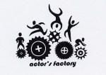 Actor's Factory Logo